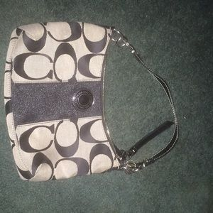 Coach  1941 purse